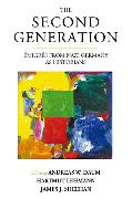 Cover-Bild zu Daum, Andreas W (Hrsg.): Second Generation
