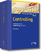 Cover-Bild zu Daum, Andreas (Hrsg.): Controlling (eBook)