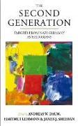 Cover-Bild zu Daum, Andreas W. (Hrsg.): Second Generation (eBook)