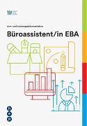 Cover-Bild zu Lern- und Leistungsdokumentation Büroassistent/in EBA von IGKG Schweiz