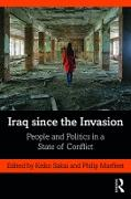 Cover-Bild zu Sakai, Keiko (Hrsg.): Iraq since the Invasion (eBook)