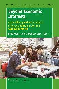 Cover-Bild zu Yasukawa, Keiko (Hrsg.): Beyond Economic Interests (eBook)