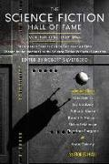 Cover-Bild zu Silverberg, Robert: The Science Fiction Hall of Fame, Volume One 1929-1964: