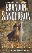 Cover-Bild zu Sanderson, Brandon: Oathbringer: Book Three of the Stormlight Archive