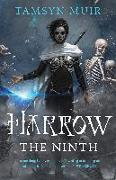 Cover-Bild zu Muir, Tamsyn: Harrow the Ninth