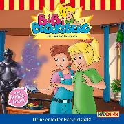 Cover-Bild zu Bibi Blocksberg - Folge 131: Das verhexte Handy (Audio Download) von Weigand, Klaus-P.