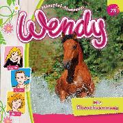 Cover-Bild zu Wendy - Folge 73: Die Überschwemmung (Audio Download) von Gürtler, Stephan