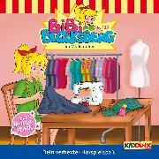 Cover-Bild zu Bibi Blocksberg - Folge 133: Im Modeatelier (Audio Download) von Weigand, Klaus-P.