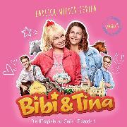 Cover-Bild zu Bibi & Tina - S1/01: Endlich wieder Ferien (Hörspiel zur Serie) (Audio Download) von Assenov, Viktoria