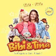 Cover-Bild zu Bibi & Tina - S1/02: Splish - Splash (Hörspiel zur Serie) (Audio Download) von Assenov, Viktoria