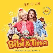 Cover-Bild zu Bibi & Tina - S1/03: Fame ist Lame (Hörspiel zur Serie) (Audio Download) von Assenov, Viktoria