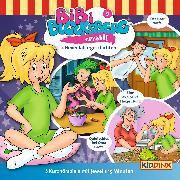 Cover-Bild zu Bibi Blocksberg Kurzhörspiel - Bibi erzählt: Hexenlaborgeschichten (Audio Download) von Weigand, Klaus-Peter