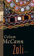 Cover-Bild zu McCann, Colum: Zoli