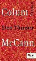Cover-Bild zu McCann, Colum: Der Tänzer (eBook)