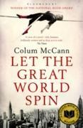 Cover-Bild zu McCann, Colum: Let the Great World Spin (eBook)