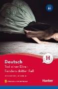Cover-Bild zu Tod einer Diva (eBook) von Luger, Urs