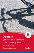 Cover-Bild zu Überfall in Mannheim (eBook) von Schieckel, Anne