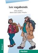 Cover-Bild zu Les vagabonds (eBook) von Borbein, Volker
