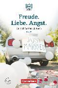 Cover-Bild zu Die DaF-Bibliothek, A2/B1, Freude. Liebe. Angst., Dramatisches im Schwarzwald, Lektüre, Mit Audios online von Baumgarten, Christian