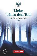 Cover-Bild zu Die DaF-Bibliothek, A2/B1, Liebe bis in den Tod, Ein Toter im Wald, Lektüre, Mit Audios online von Baumgarten, Christian