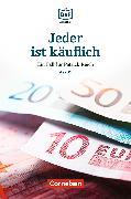 Cover-Bild zu Die DaF-Bibliothek / A2/B1 - Jeder ist käuflich (eBook) von Borbein, Volker