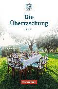 Cover-Bild zu Die DaF-Bibliothek / A2/B1 - Die Überraschung (eBook) von Baumgarten, Christian