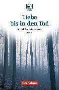 Cover-Bild zu Die DaF-Bibliothek / A2/B1 - Liebe bis in den Tod (eBook) von Baumgarten, Christian