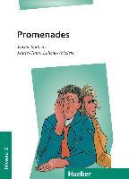 Cover-Bild zu Promenades (eBook) von Borbein, Volker