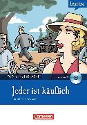 Cover-Bild zu A2-B1 - Jeder ist käuflich (eBook) von Borbein, Volker