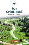 Cover-Bild zu Die DaF-Bibliothek: Das Grüne Band, A2/B1 (eBook) von Borbein, Volker