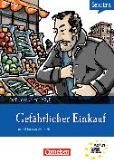 Cover-Bild zu A2-B1 - Gefährlicher Einkauf (eBook) von Baumgarten, Christian