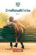 Cover-Bild zu Die DaF-Bibliothek / A2/B1 - Großstadtliebe (eBook) von Baumgarten, Christian
