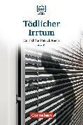Cover-Bild zu Die DaF-Bibliothek / A2/B1 - Tödlicher Irrtum (eBook) von Baumgarten, Christian