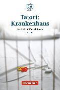 Cover-Bild zu Die DaF-Bibliothek / A2/B1 - Tatort: Krankenhaus (eBook) von Borbein, Volker