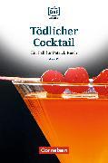 Cover-Bild zu Die DaF-Bibliothek / A2/B1 - Tödlicher Cocktail (eBook) von Borbein, Volker
