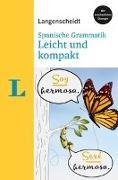Cover-Bild zu Langenscheidt Spanische Grammatik Leicht und kompakt