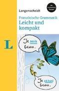 Cover-Bild zu Langenscheidt Französische Grammatik Leicht und kompakt
