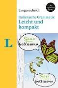 Cover-Bild zu Langenscheidt Italienische Grammatik Leicht und kompakt