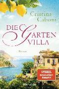 Cover-Bild zu Die Gartenvilla von Caboni, Cristina