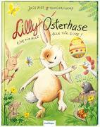 Cover-Bild zu Lilly Osterhase von Klee, Julia