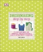 Cover-Bild zu Smith, Alison: Dressmaking Step by Step (eBook)
