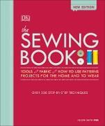 Cover-Bild zu Smith, Alison: The Sewing Book New Edition (eBook)