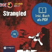 Cover-Bild zu Romer, Alison: Strangled (Audio Download)
