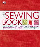 Cover-Bild zu Smith, Alison: The Sewing Book (eBook)