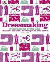 Cover-Bild zu Smith, Alison: Dressmaking (eBook)
