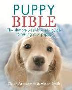 Cover-Bild zu Smith, Alison: The Puppy Bible (eBook)