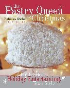 Cover-Bild zu Rather, Rebecca: The Pastry Queen Christmas (eBook)