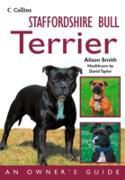 Cover-Bild zu Smith, Alison: Staffordshire Bull Terrier (eBook)