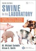 Cover-Bild zu Swindle, M. Michael (Hrsg.): Swine in the Laboratory (eBook)