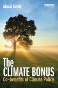 Cover-Bild zu Smith, Alison: The Climate Bonus (eBook)